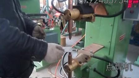 2011-6-29点焊机 线束点焊机