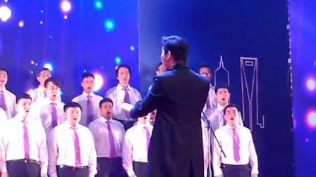 新上海人合唱团演出