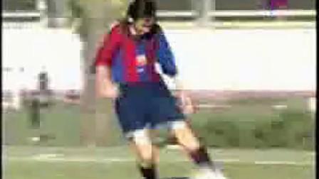 【粉红足球】梅西精彩时刻