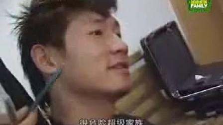 """素面郭彪向媒体发""""飚"""" 威胁超级家族全部下岗"""