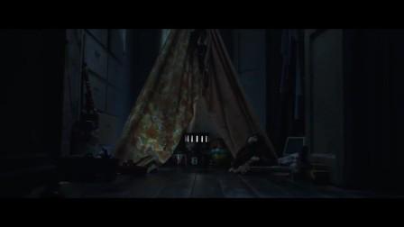 《招魂2:恩菲尔德吵闹鬼》先行预告片
