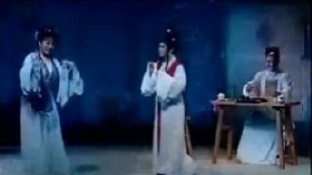 锡剧-《五女拜寿》花园同树不同根(视频女口唱段纯伴奏翱翔制作)