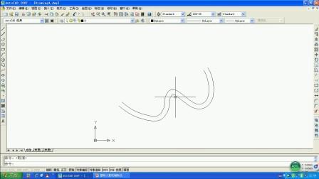 园林计算机辅助设计 - 项目一任务六实训课-刘娇-3周