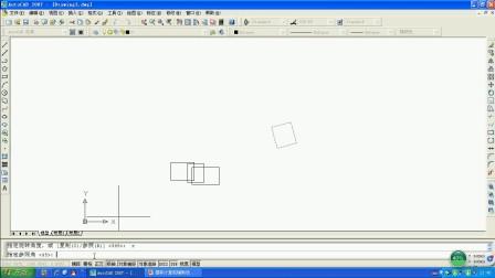 园林计算机辅助设计-项目一 任务六 基本编辑命令-刘娇-3周