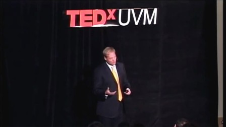 From Mindless Eating to Mindlessly Eating Well- Brian Wansink at TEDxUVM 2012