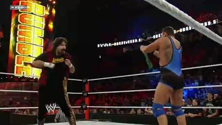 WWE2012年 30人皇家大战 HD高清