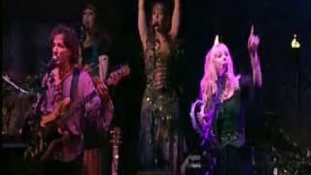 让你情不自禁的随节奏拍手的音乐  Under a Violet Moon 温馨视频