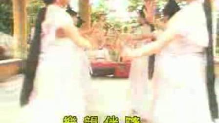 亚洲电视 《天龍訣》1979  主题曲