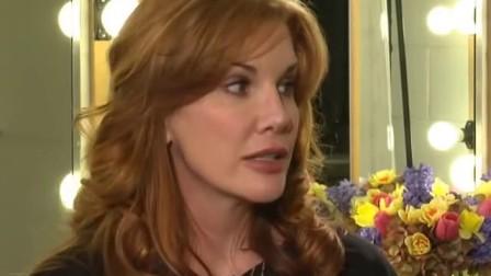 Daytime TV - Melissa Gilbert talks about her life and career