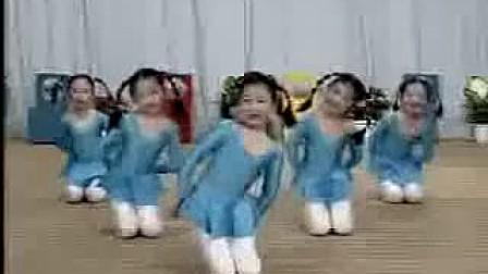 幼儿舞蹈基本功 完整组合 音乐_app