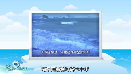 北極熊的明天?