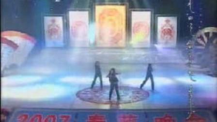 蒙古歌曲—比奇·L组合《风》