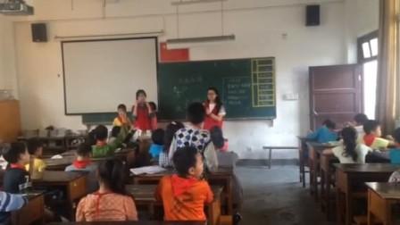 #支教视频#@师大福清分校经管学院公益青年