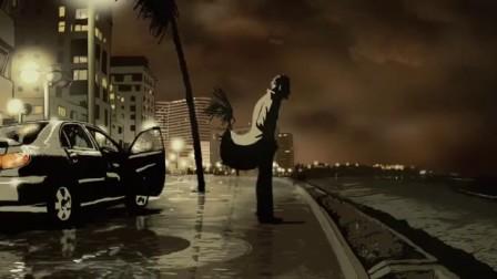 【以色列影片:和巴什尔跳华尔兹 Waltz with Bashir】