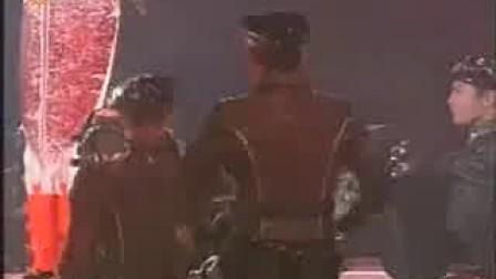 郭富城1997呼风唤爱慈善演唱会铁幕诱惑
