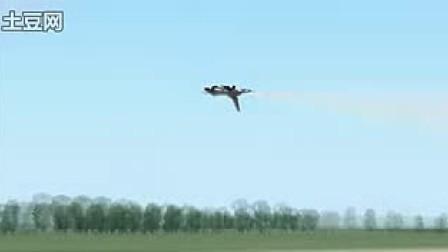 Virtual Thunderbirds Airshow Promo 2006
