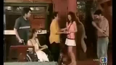 Badarn Jai 无谓的心 中文字幕5(7)