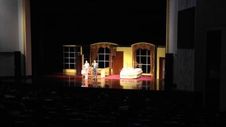 《阳台》 观众互动 0725