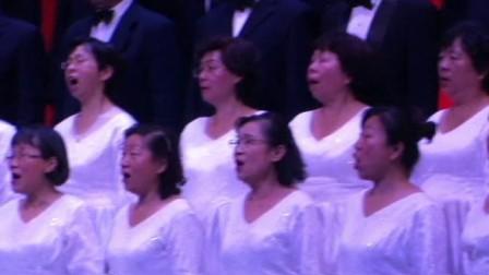 虹梅街道合唱团20151127(春天的永恒)