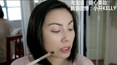 简单增气色彩妆 小开KELLY http://cq.shxinfeng.cn重庆钢结构厂