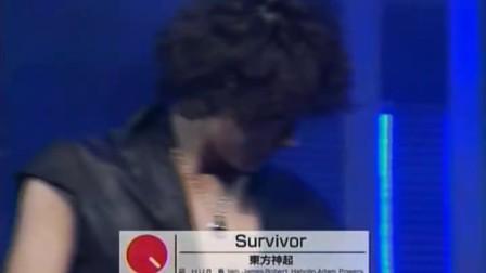090313_NHK_Music_Japan_-_TalkSurvivor[HEYJJ]