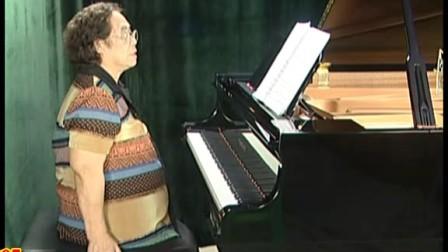 约翰汤普森现代钢琴教程C2VTS_07_1两只老虎钢琴谱