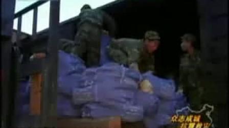 全国各地首批医疗队和救援队已赶赴灾区