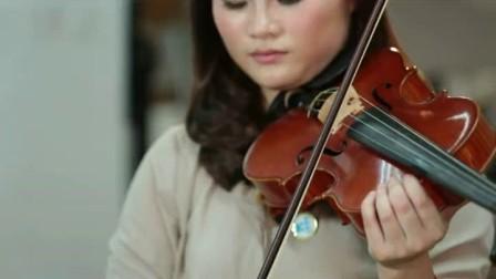 小提琴自学软件小提琴五线谱入门视频天空之城