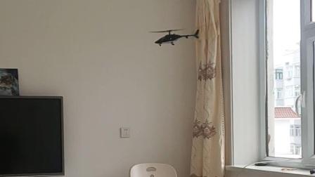 特别好飞的小机f150x小飞狼