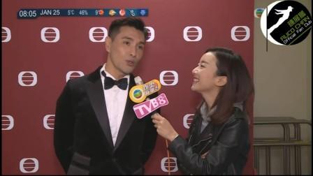 20160125_普通話娛樂聞報道 陳展鵬 rucochan