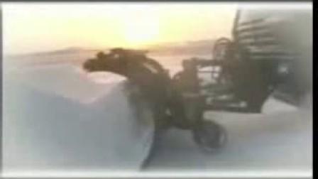 2008香港群星为南方雪灾合唱《雪中送暖》MV