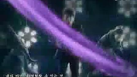东方神起Purple Line(韩国版)[韩中文]TVXQPurpleLineMVKRCN