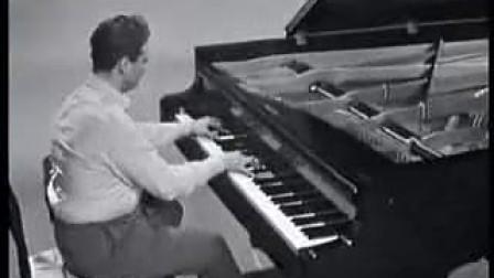 齐夫拉 肖邦第1号练习曲(Op10No1),C大调