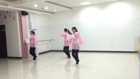 采薇-天津艺佳舞蹈工作室