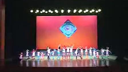 枣庄丽薇舞蹈