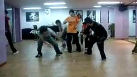 Kara   Secret World舞蹈教学