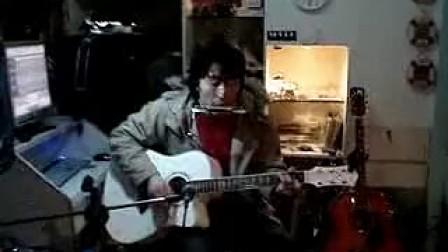lando sp160指弹木吉他音色试听 飞琴行评测