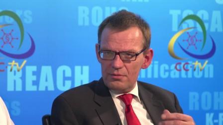 Interview on regulatory fitness