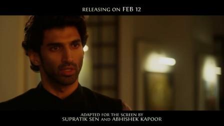 Baksheesh _ Fitoor _ In Cinemas Feb 12