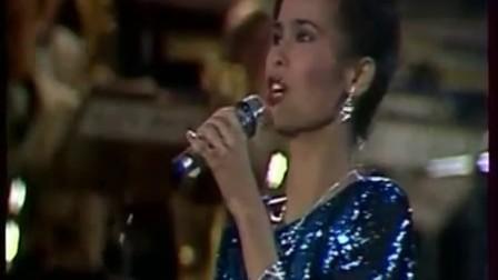 1987韦唯波兰索波特比赛 《生活,我爱你》