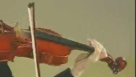 春之歌---门德尔松(小提琴)