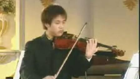 无穷动---诺瓦契克(小提琴)