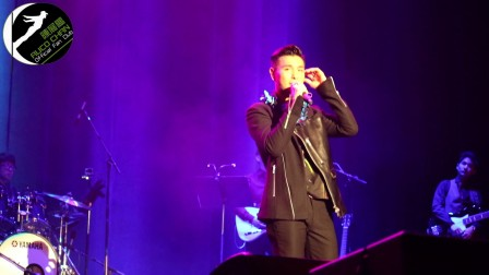 20160214 San Jose Concert - 下世紀 陳展鵬 RucoChan