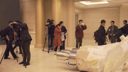 Alcantara携手震旦博物馆,展示中意两国艺术家的创新作品