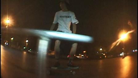 SCC滑板中国俱乐部 - VX Clips - EP.2