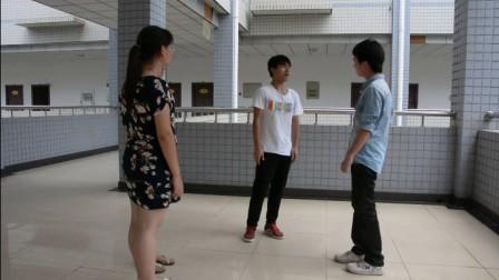 """武汉工程大学名著研读原创视频2014级""""英语+市场营销""""-苏玲玲等-傲慢与偏见"""