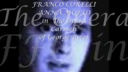 23-FRANCO CORELLI ANNA MOFFO Carmen- C'est toi! - C'est moi!.Final-End
