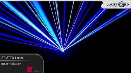 RTI ATTO-Laserworld