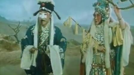 国产经典老电影-尚小云舞台艺术.1962_标清