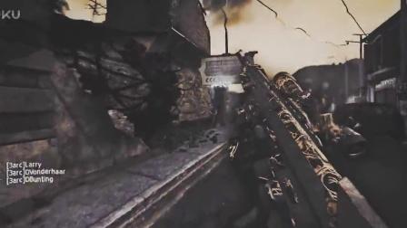 Vengeance by ReQ'T Enoxus